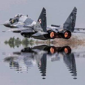 Mig-29,Blog do Mesquita