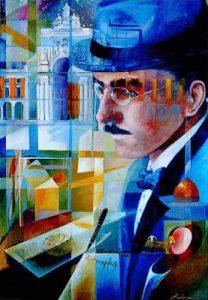 Fernando Pessoa,Blog do Mesquita