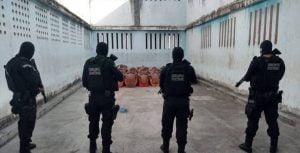 Presídio,Fortaleza,Damares,Blog do Mesquita,Tortura,Brasil