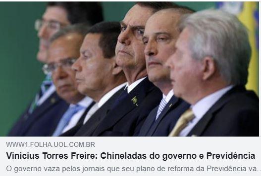 Previdência,Bolsonaro,Paulo Guedes,Corrupção,Fraude