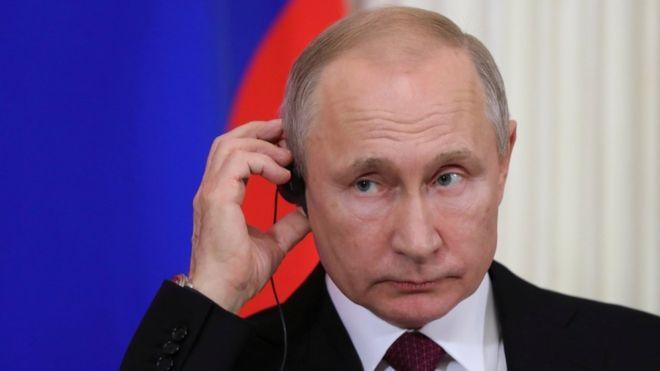 Putin,Crimes Cibernéticos,Rússia,Internet,Tecnologia