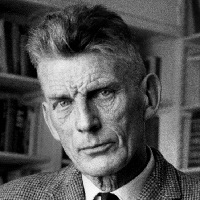 Samuel Beckett,Literatura,Blog do Mesquita