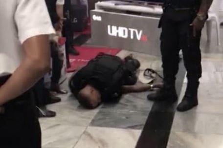 Segurança,Morte,Blog do Mesquita