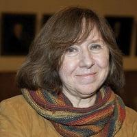Svetlana Alexievich,Blog do Mesquita,Literatura