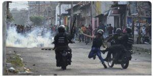 Venezuela,Ditadura,Maduro,Violência,América Latina