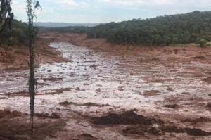 Meio ambiente,Ecologia,Poluição,Mineração,Natureza,Crimes Ambientais,Blog do Mesquita,Brumadinho