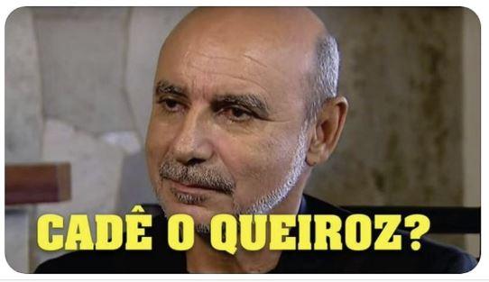 A Queiroz,Brasil,Corrupção,Impunidade 1