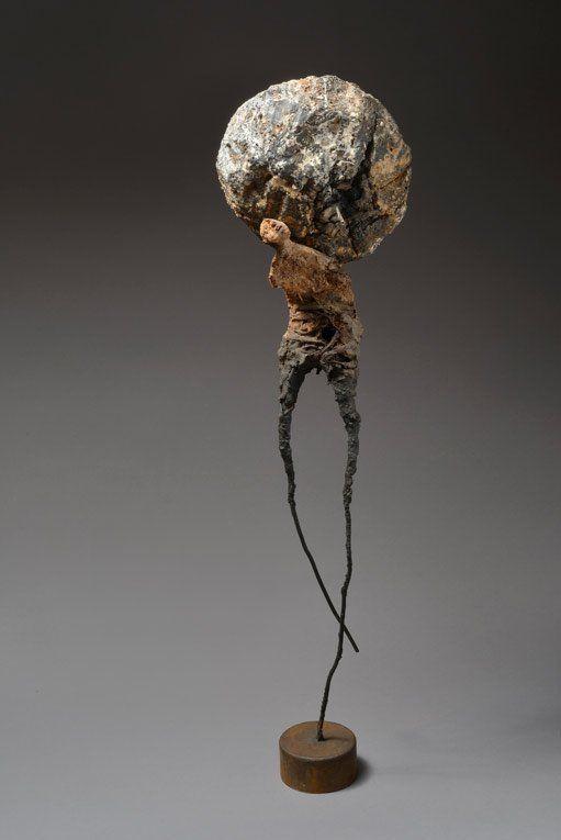 Artes Plásticas,Esculturas, Blog do Mesquita,Marc Perez