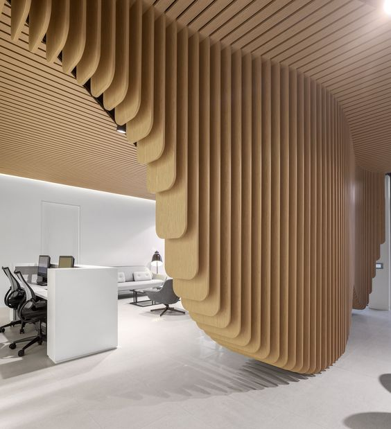 Care Implant Dentistry,Pedra Silva Architects. Fotografia de Fernando Guerra