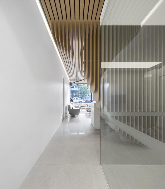 Care Implant Dentistry,Pedra Silva Architects. Fotografia de Fernando Guerra
