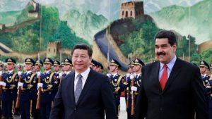 China,Venezuela,Economia,Maduro,América Latina,Política internacional,Blog do Mesquita