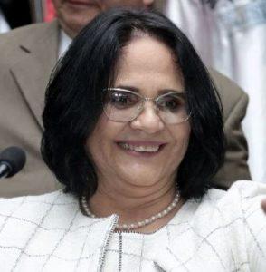Damares,Bolsonaro,Ministros,Brasil,Blog do Mesquita,Direitos Humanos