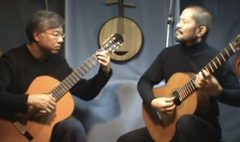 Música,Blog do Mesquita,Simon NG and David Yeung