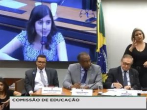 Política,Tabata Amaral,Educação,Brasil,Ministro Ricardo Velez,