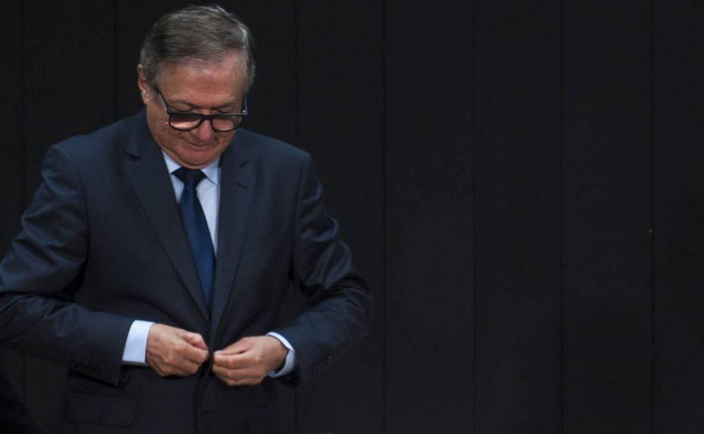 Ricardo Velez,Brasil,Jair Bolsonaro,Política,Políticos,Presidente da República,Blog do Mesquita,Olavo de Carvalho,MEC,Educação