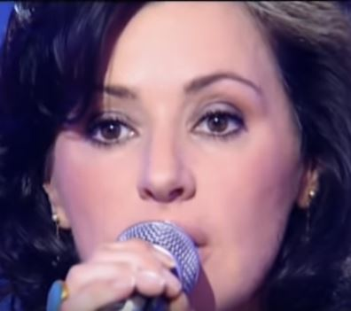 Tina Arena,Música,Cantora,Vídeo,Blog do Mesquita