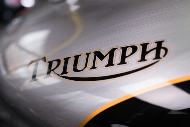Triumph Speed Triple 1050 Ernes,Design,Motocicletas,Blog do Mesquita
