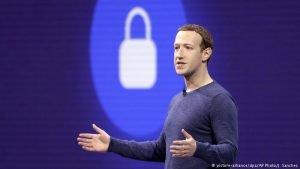 Facebook,Zuckerberg,Tecnologia,Redes Sociais,Internet,Privacidade