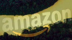 Amazon,Internet,Tecnologia