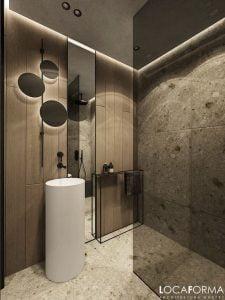 Arquitetura,Design,Lavatórios,Blog do Mesquita