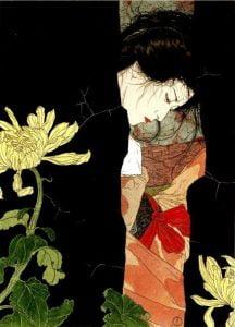 Arte,Pintura,Blog do Mesquita,Takato Yamamoto,1998