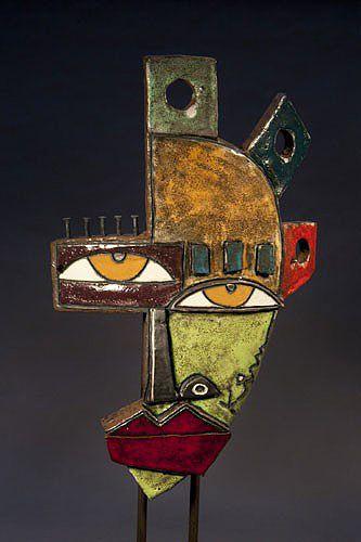 Artes Plásticas,Cerâmica,Blog do Mesquita,Kimmy Cantral