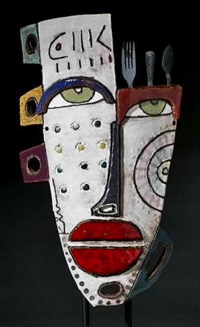 Kimmy Cantral - Cerâmica