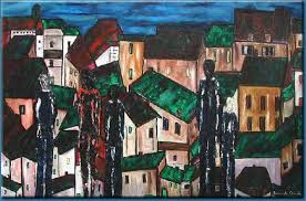Artes Plásticas,Lucien De Cassan,Blog do Mesquita