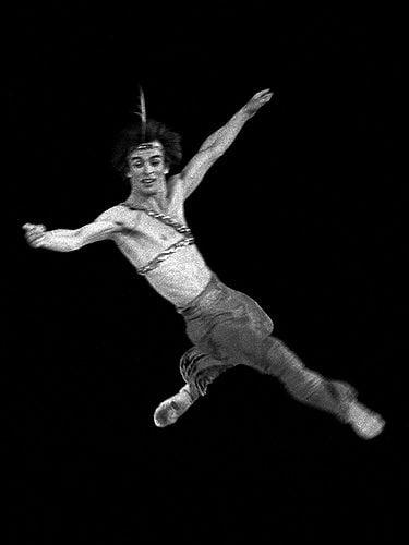 Blog do Mesquita,Ballet,Nureyev, Le Corsair,Bolshoi