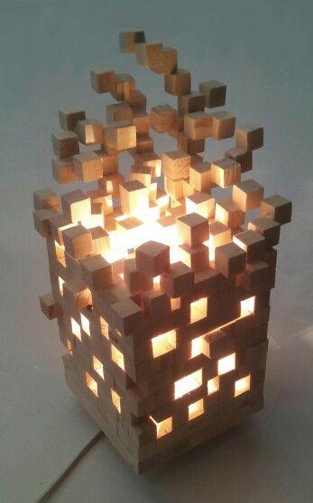 Design - Luminárias