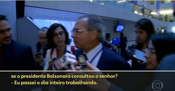 Guedes,Petrobras,Diesel,.Brasil,Bolsonaro