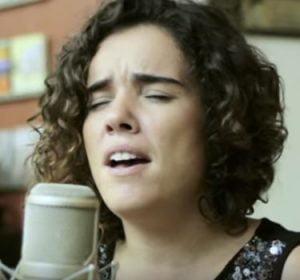Irene Antieza,Música,Cantora,Blog do Mesquita