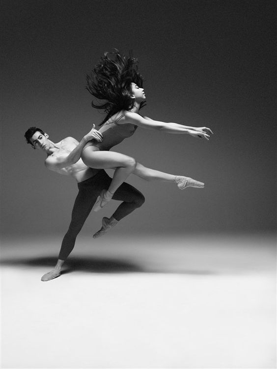 Karina González and Connor Walsh, The Houston Ballet2