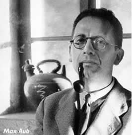 Max Aub,Literatura,Filosofia,Blog do Mesquita