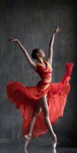 Svetlana Osipova,Ballet,Dança,Blog do Mesquita,Fotografia 01