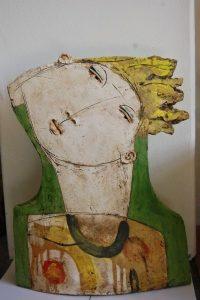 Artes Plásticas,Christy Keeney,Blog do Mesquita