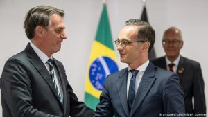 Brasil,Alemanha,Bolsonaro,Política Internacional