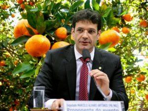 Álvaro Antônio,Min istro,Turismo,Laranja,Corrupção,Bolsonaro,Brasil