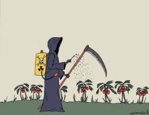Agrotóxico,Alimentos,blog do Mesquita