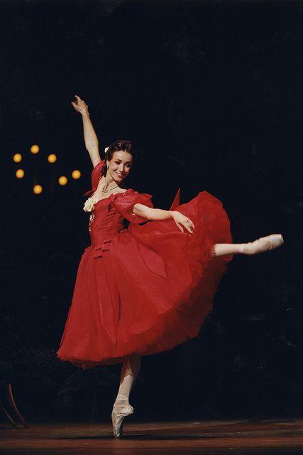 Arte,Ballet,Dasnça,SSylvie Guillem , MacMillans Winter Dreams. Royal Ballet, January 2003,Laurie Lewis., The Royal Ballet,Blog do Mesquita 02