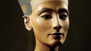 Nefertiti,Beleza,Egito,Escultura,Blog do Mesquita 00