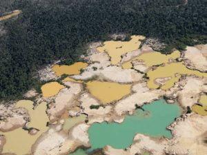 Ambiente,Amazônia,Ouro,Contaminação,Celulares,Ecologia,Meio Ambiente,Natureza,Brasil,Crimes Ambientais,BlogdoMesquita