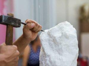 Artes Plásticas,Mármore,Escultura,Blog do Mesquita
