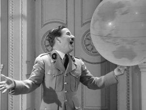 Chaplin,Ditador,Estado,Fascismo,Nazismo,Blog do Mesquita