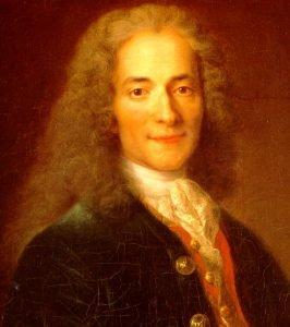 Voltaire,Blog do Mesquita