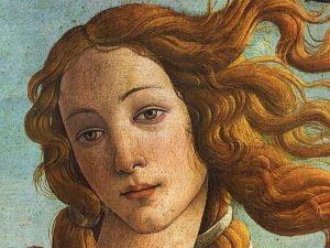 Retrato de Vênus,Sandro Botticelli,Artes Plásticas,Blog do Mesquita 01