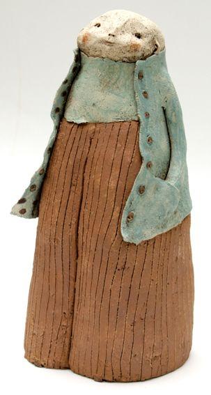 Anne Sophie Gilloen,Arte,Cerâmica,Blog do Mesquita
