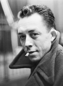 Albert Camus,Filosofia,Blog do Mesquita