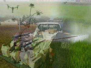 Crime Organizado,Brasil,Agricultura,Agro Tóxicos,Blog do Mesquita 01
