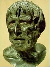 Personalidades - Filósofos - Grécia - SÊNECA